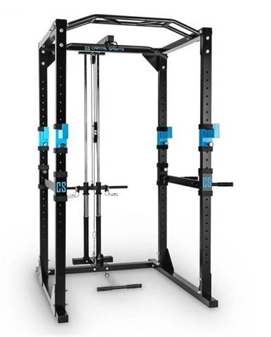 Capital Sports Tremendour Pl, oceľový posilňovací stojan Power Rack na domáce cv