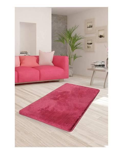 Bonami Ružový koberec Milano, 120 × 70 cm