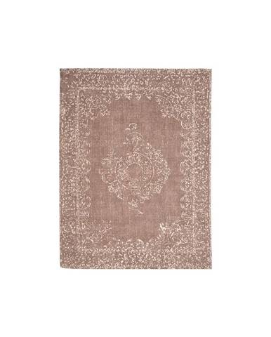 Hnedý koberec LABEL51 Vintage, 230 x 160 cm
