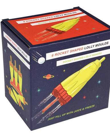 Forma na nanuky Rex London Space Age Ice Lolly