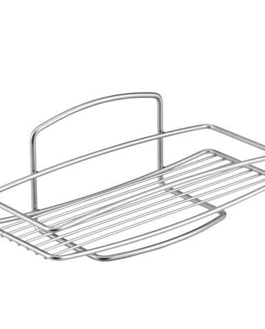 Kúpeľňová polička Metaltex Onda, dĺžka 26 cm