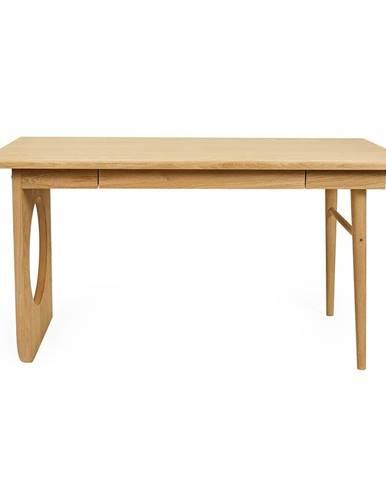 Písací stôl Woodman Bau