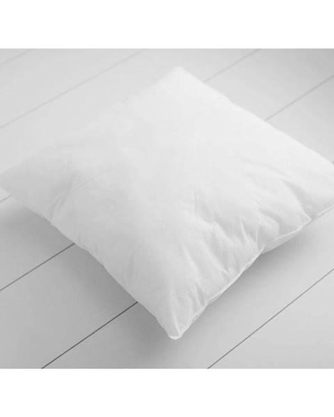Minimalist Cushion Covers Biela výplň do vankúša s prímesou bavlny Minimalist Cushion Covers, 45 × 45 cm