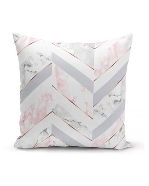 Minimalist Cushion Covers Obliečka na vankúš Minimalist Cushion Covers Fengeo, 45 x 45 cm