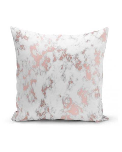 Minimalist Cushion Covers Obliečka na vankúš Minimalist Cushion Covers Nentenia, 45 x 45 cm