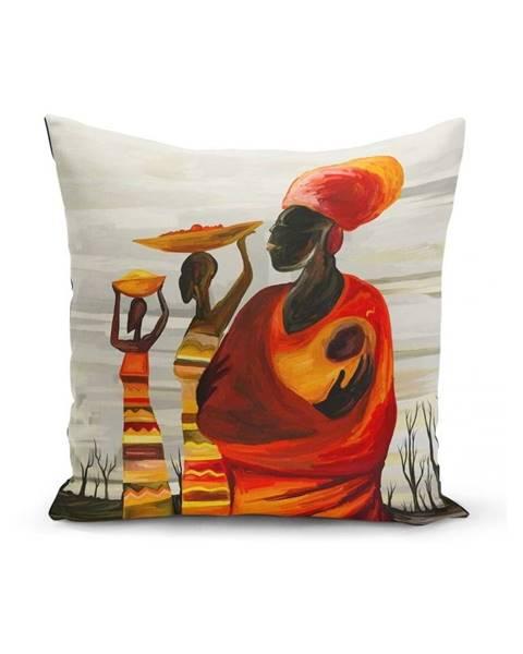 Minimalist Cushion Covers Obliečka na vankúš Minimalist Cushion Covers Venteha, 45 x 45 cm