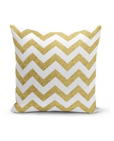 Obliečka na vankúš Minimalist Cushion Covers Fenteho, 45 x 45 cm