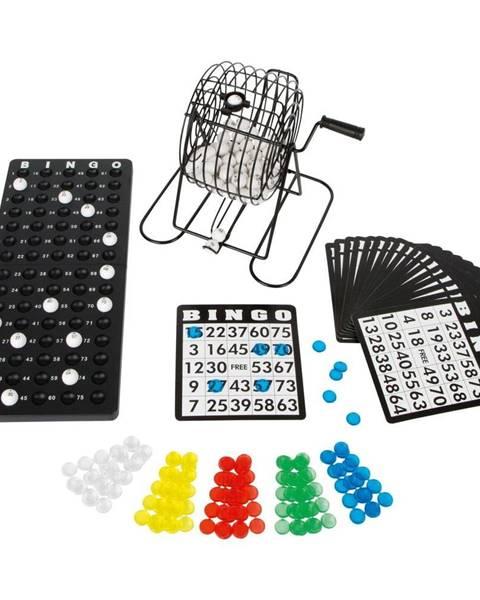 Legler Hra Bingo s príslušenstvom Legler