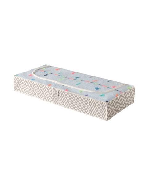 Compactor Úložný box pod posteľ Compactor Daman Range Underbed Bag, 107 x 46 cm