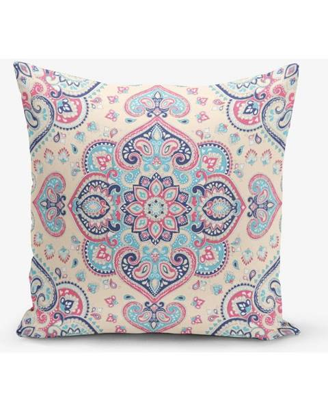 Minimalist Cushion Covers Obliečka na vankúš s prímesou bavlny Minimalist Cushion Covers Damaq, 45×45 cm