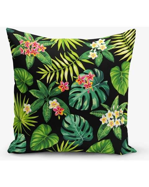Minimalist Cushion Covers Obliečka na vankúš s prímesou bavlny Minimalist Cushion Covers Speciality, 45×45 cm