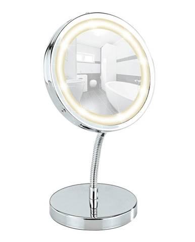 Kozmetické zrkadlo s LED svetlom Wenko Brolo
