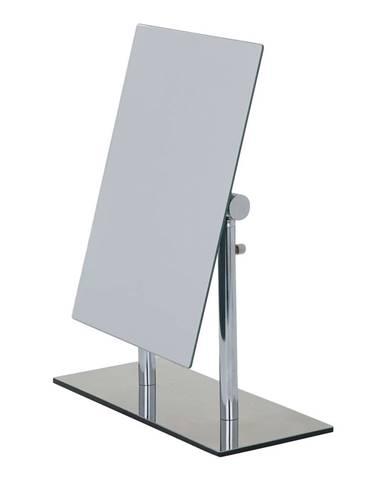Výškovo nastaviteľné kozmetické zrkadlo Pinerolo, výška 27-35 cm