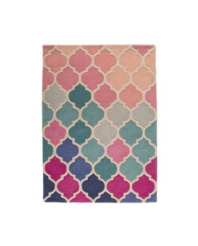 Vlnený koberec Flair Rugs Rosella, 160×220cm