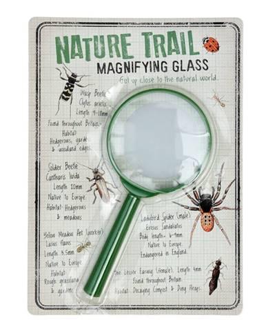 Lupa Rex London Nature Trail