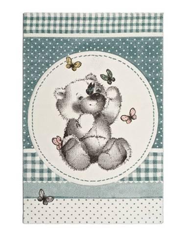 Detský koberec Universal Kinder Teddy, 120×170 cm