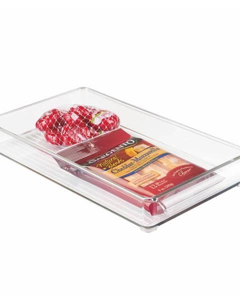 iDesign Úložný box do chladničky InterDesign Fridge Freeze, šírka 37 cm