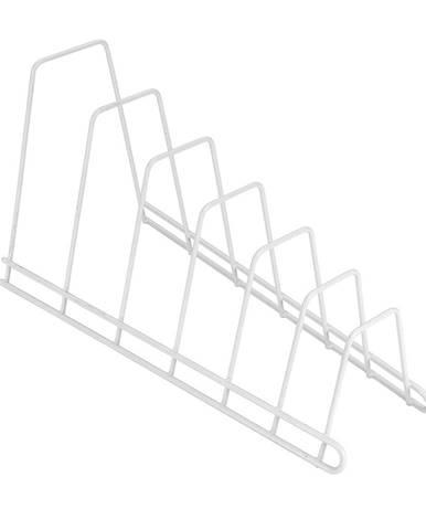 Držiak na pokrievky Metaltex, dĺžka 34 cm
