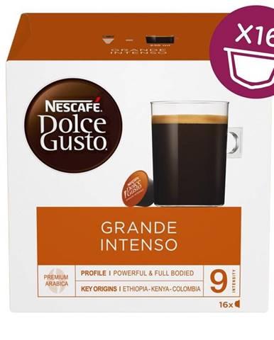 NescafÉ Dolce Gusto® Grande Intenso kávové kapsule 16 ks