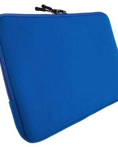 "Puzdro na notebook Fixed Sleeve do 15,6"" modré"