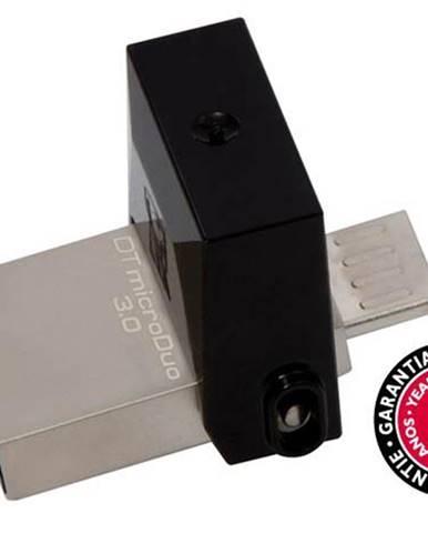USB flash disk Kingston DataTraveler Micro Duo 3.0 64GB OTG