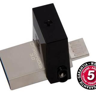 USB flash disk Kingston DataTraveler Micro Duo 3.0 32GB OTG