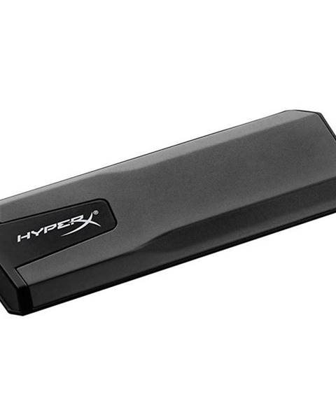 Kingston SSD externý Kingston Savage EXO 480GB čierny