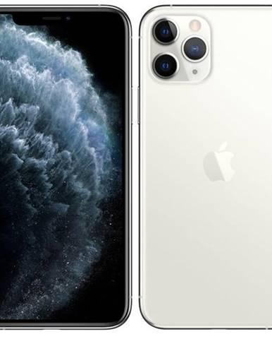 Mobilný telefón Apple iPhone 11 Pro 64 GB - Silver