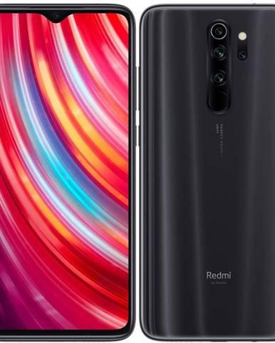Mobilný telefón Xiaomi Redmi Note 8 Pro 128 GB - Mineral grey