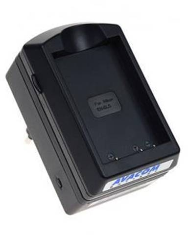 Nabíjačka Avacom pro Li-ion akumulátor Nikon EN-EL5 - ACM155
