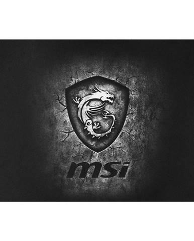 Podložka pod myš  MSI Agility GD20 32 x 22 cm čierna
