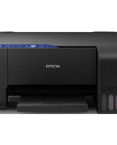 Tlačiareň multifunkčná Epson EcoTank L3151