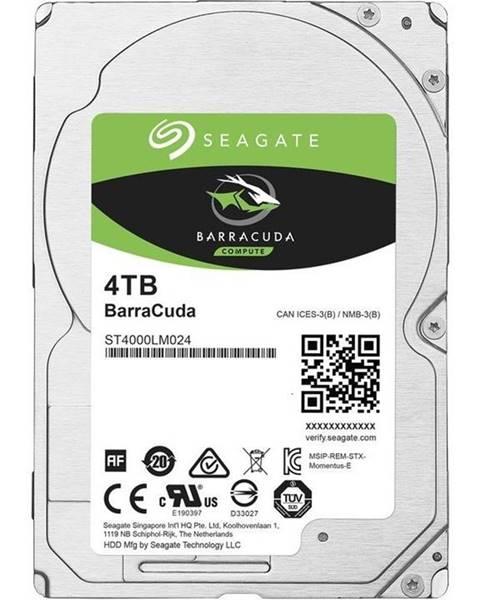 Seagate Pevný disk Seagate Barracuda 4TB