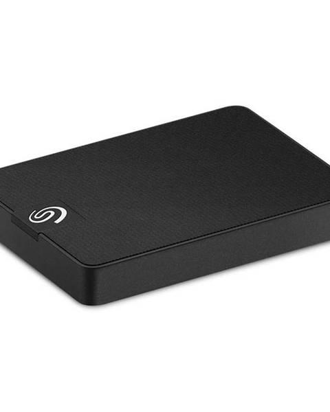 Seagate SSD externý Seagate Expansion 1TB čierny