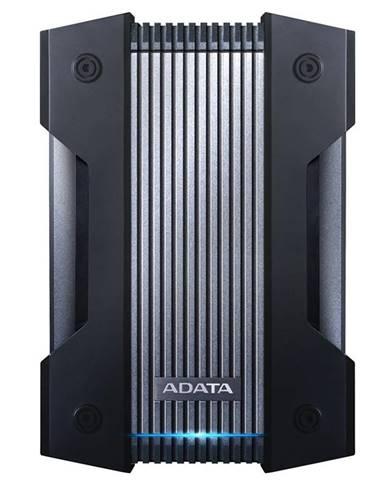 Externý pevný disk Adata HD830 4TB čierny