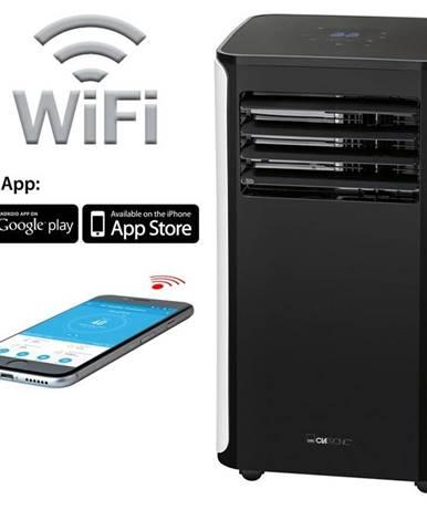 Mobilná klimatizácia Clatronic CL 3716 čierna/biela