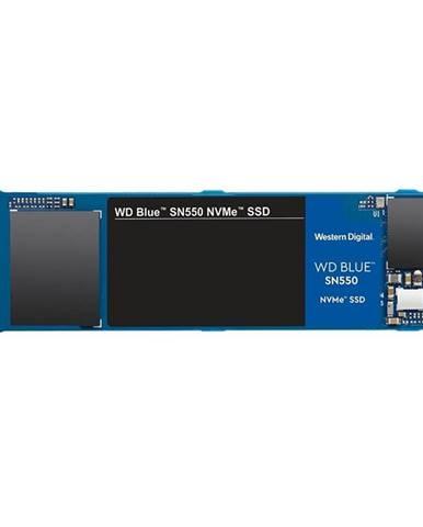 SSD Western Digital Blue SN550 NVMe M.2 500GB
