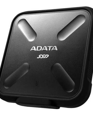 SSD externý Adata SD700 1TB čierny