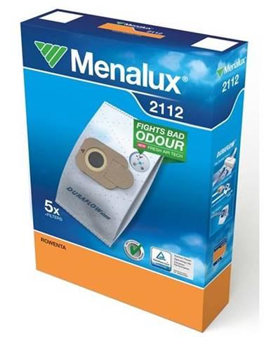 Sáčky pre vysávače Menalux 2112