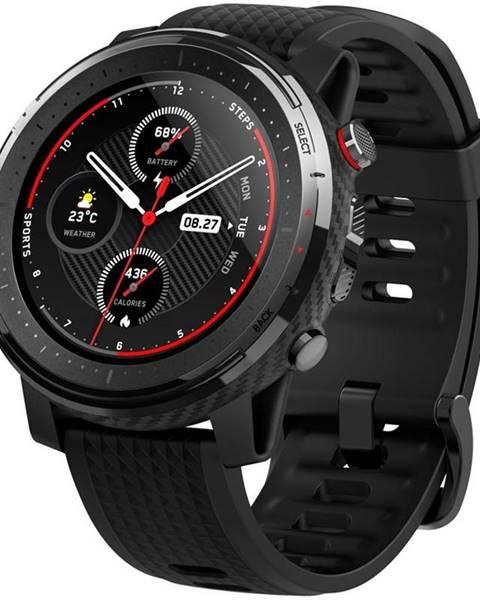 Xiaomi Inteligentné hodinky Amazfit Stratos 3 čierny