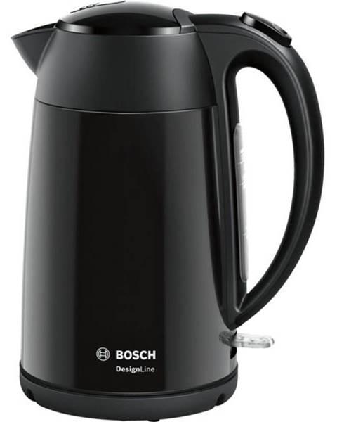 Bosch Rýchlovarná kanvica Bosch DesignLine Twk3p423 čierna