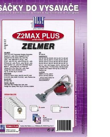 Sáčky pre vysávače Jolly Z2 MAX Plus