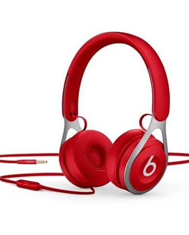 Slúchadlá Beats EP On-Ear červená
