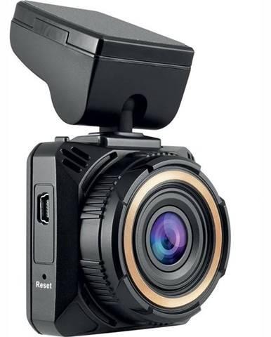 Autokamera Navitel R600 Quad HD čierna