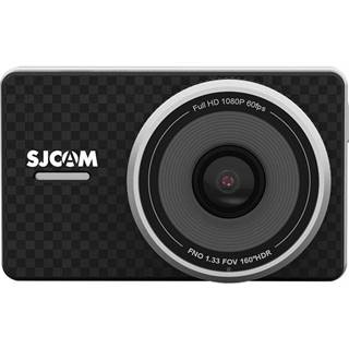 Autokamera Sjcam Sjdash+ čierna