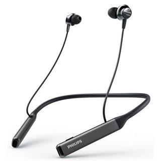 Slúchadlá Philips Tapn505bk čierna