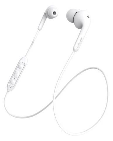 Slúchadlá Defunc BT Earbud Plus Music biela
