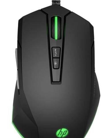 Myš  HP Pavilion Gaming 200 čierna