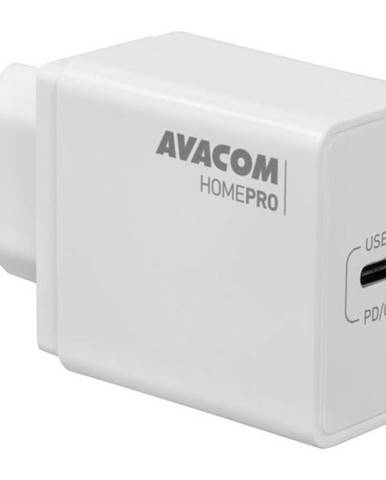 Nabíjačka do siete Avacom Homepro, USB-C, 30W