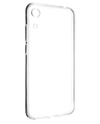 Kryt na mobil Fixed na Honor 8A priehľadný